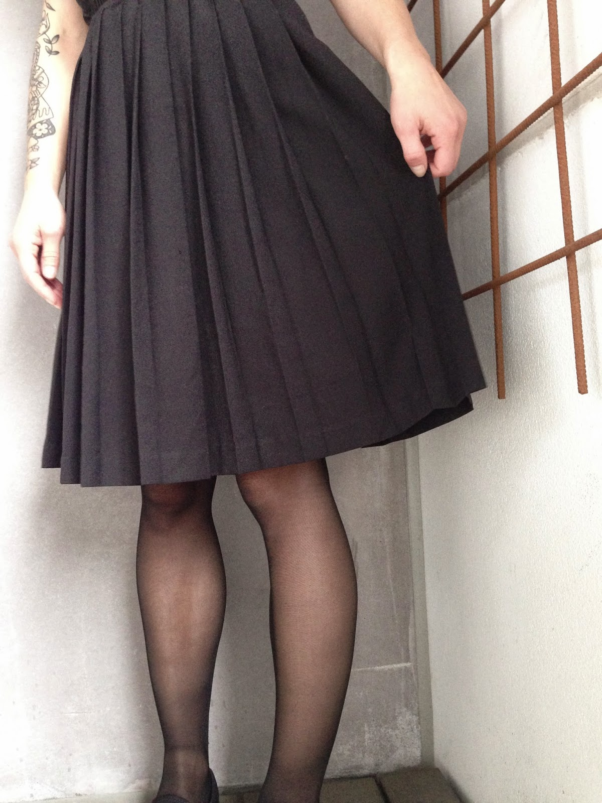 Monki, kjol, skirt