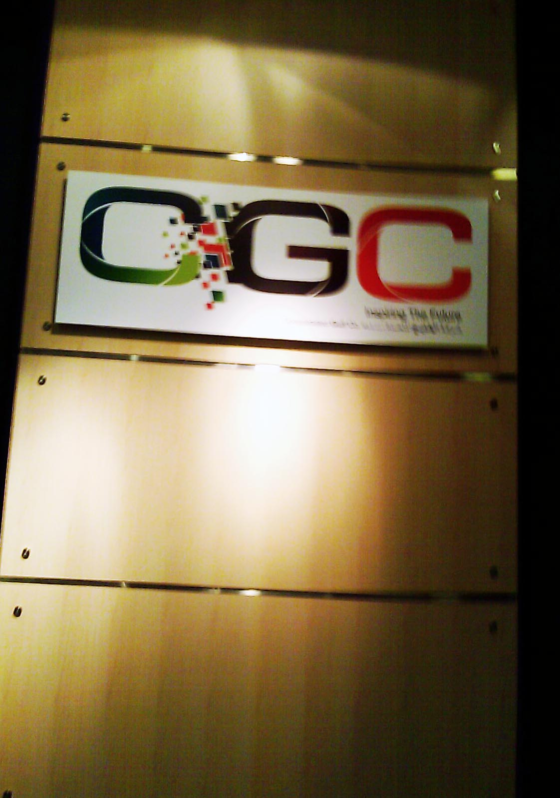 Cgc forex