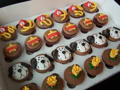 Wedding Cupcake Decorating Ideas