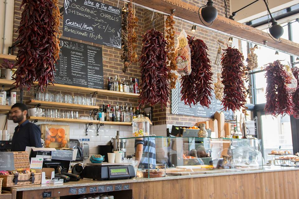 cafe-route-dalston-london-review