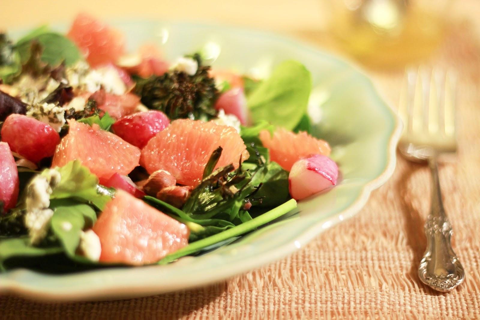 Broccolini Salad Recipe — Dishmaps