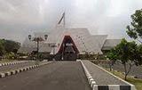 museum gunung api