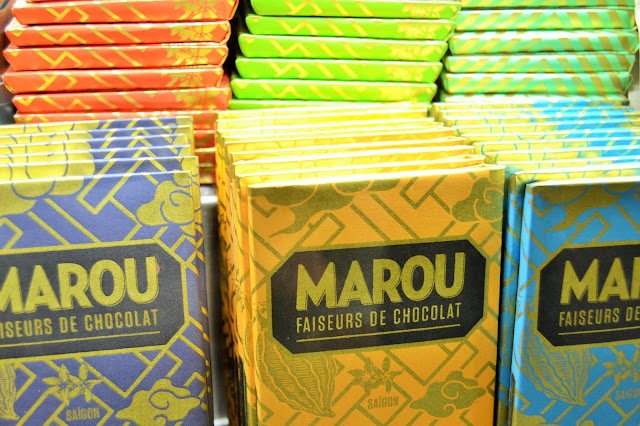 Chocolat Marou