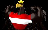 Österreichischer Patriot für ein freies Österreich