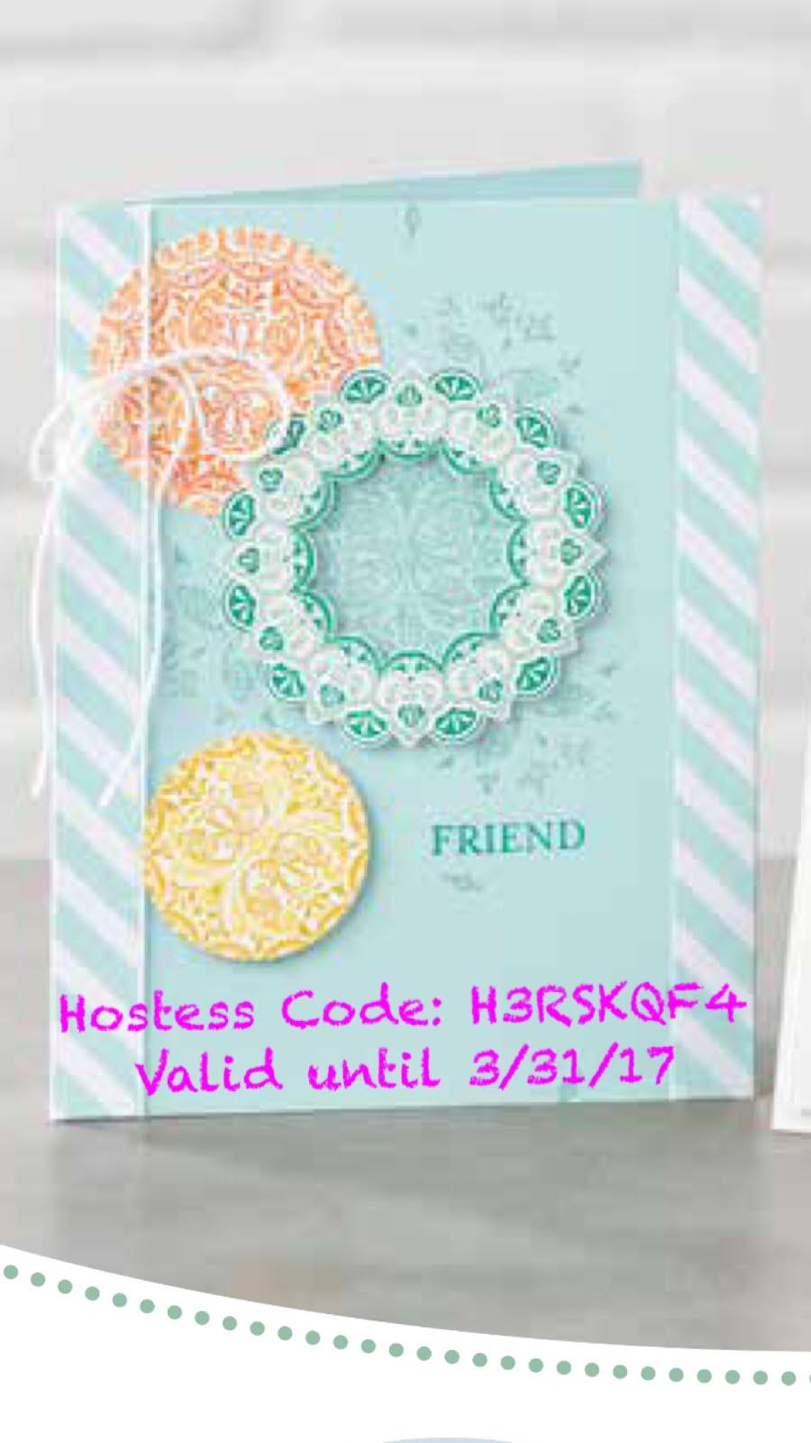 FINAL SAB17 Hostess Code