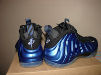 Nike Air Foamposite One - Blue