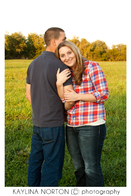 Country Engagement Pictures Ohio