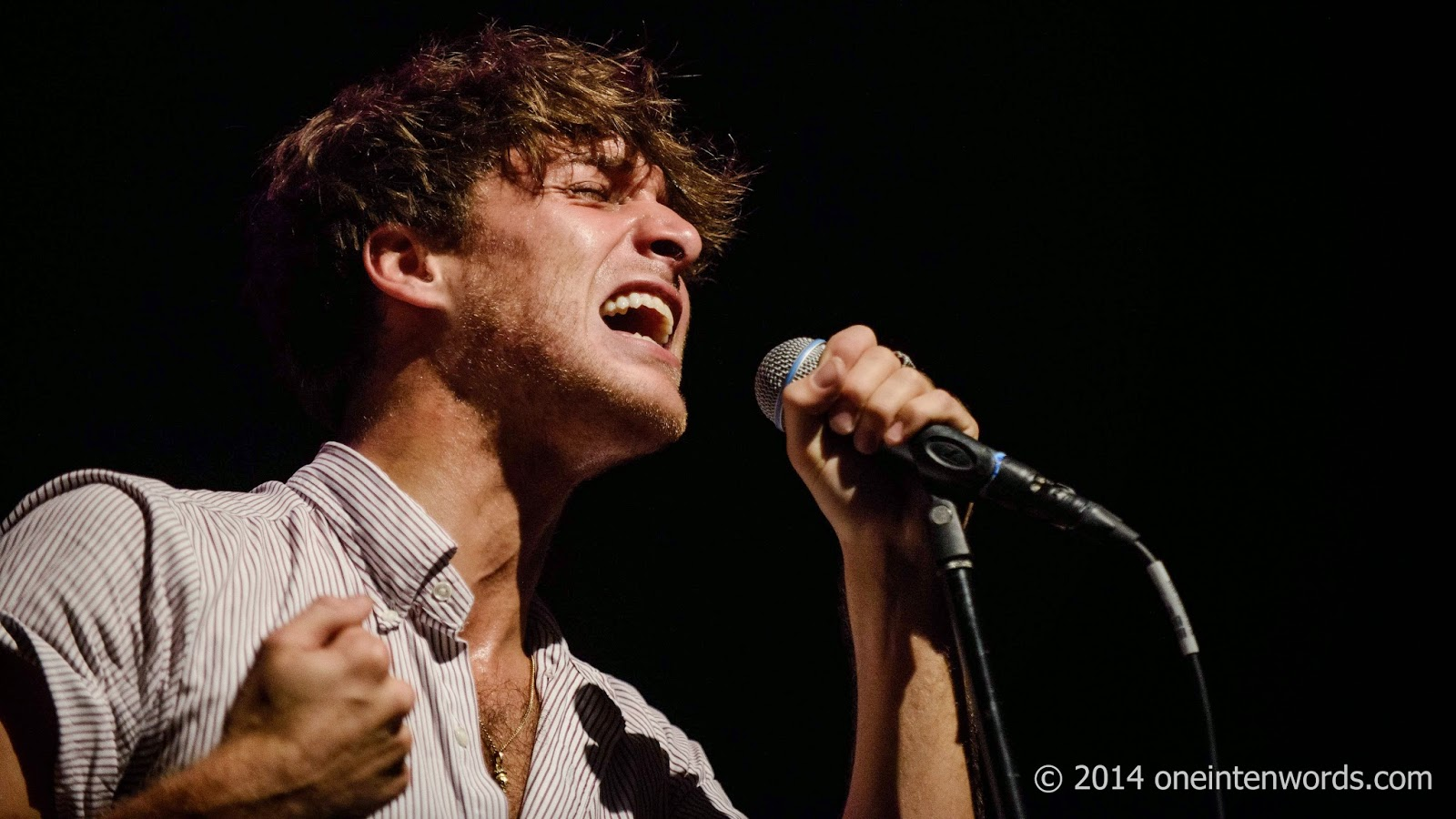 Paolo Nutini at Sound Academy September 15, 2014 Photo by John at One In Ten Words oneintenwords.com toronto indie alternative music blog concert photography pictures