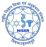 NISER Bhubaneswar Recruitment