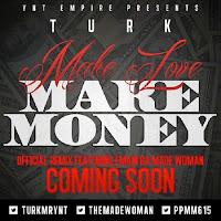 Turk. Make Love Make Money