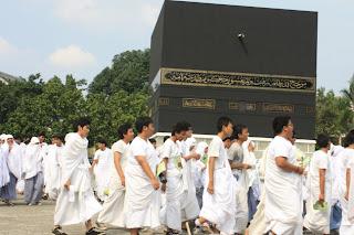 Panduan Lengkap Manasik Haji