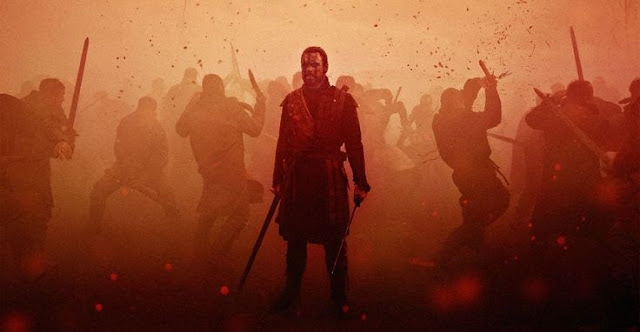 Veja o trailer legendado do elogiado épico Macbeth - Ambição e Guerra, com Michael Fassbender e Marion Cotillard