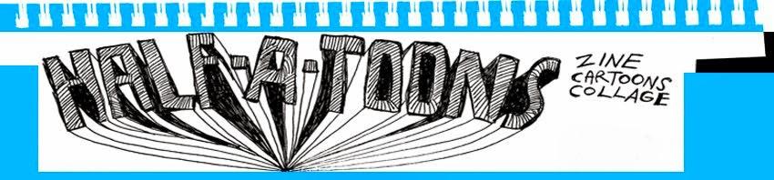 Half-A-Toons