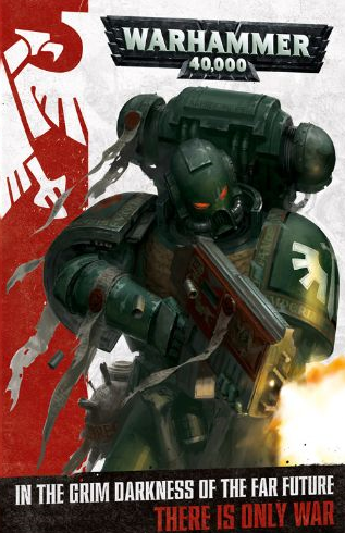 Warhammer 40,000 7th Edition Rules
