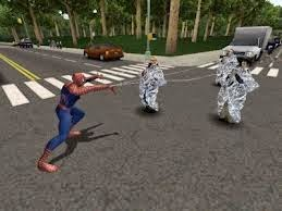 Spiderman 2 Full Version for PC