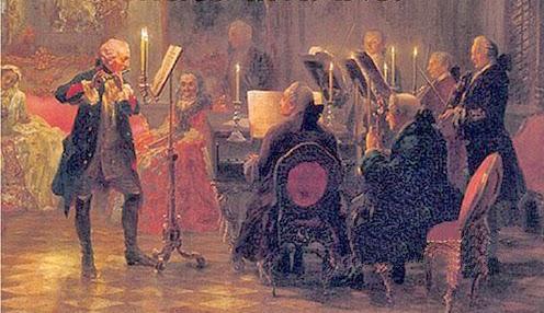 Musica romantica - Epoca del clasicismo ...