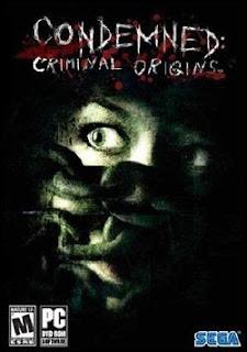 Condemned: Criminal Origins [repack]
