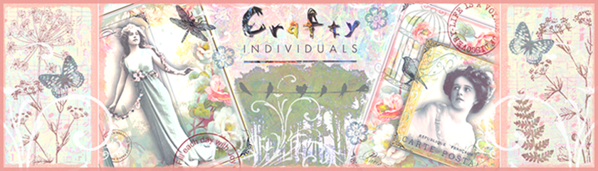 Crafty Individuals Blog