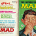Mad (magazine) - Mad Comics