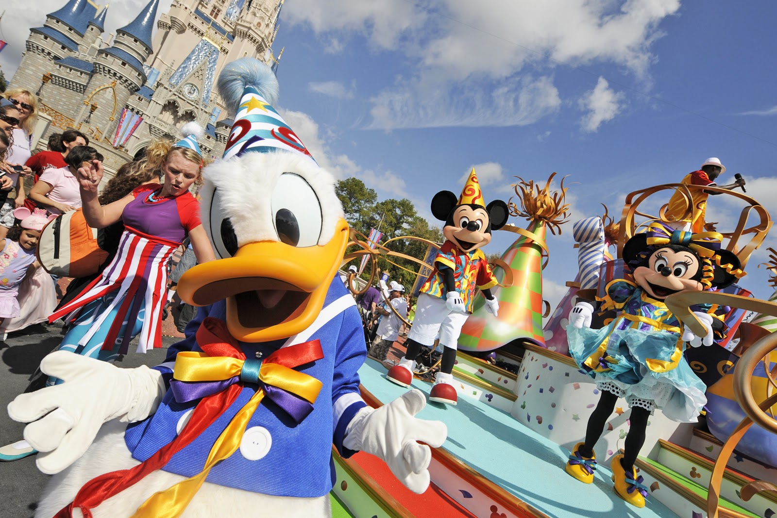 7 tips to enjoy walt disney world on a hot summer day ok