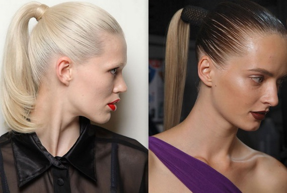 Spring 2012 Hairstyles for Women →