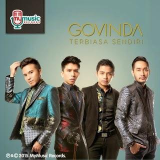 Govinda - Terbiasa Sendiri