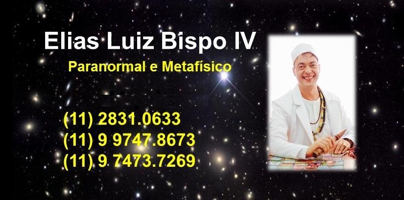 Elias Luiz Bispo IV: Paranormal e Metafísico