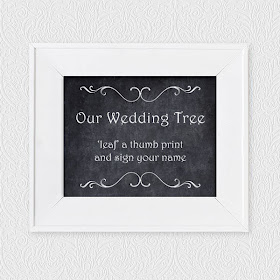 I do it yourself free fingerprint guest book downloads guest book instructions to the free downloads section of the i do it yourself website so you can explain the process to your guests with a pretty sign solutioingenieria Choice Image