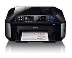 Canon PIXMA MX882 driver update