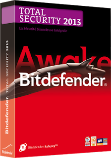 BitDefender Download Update