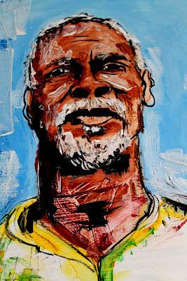 Mestre Raimundo Irineu (pintura)