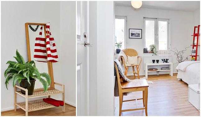 Es posible vivir en 21m2 la garbatella dise o de interiores proyectos de decoraci n - Como poner un piso en alquiler ...