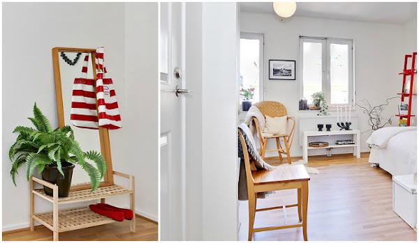 Es posible vivir en 21m2 decorar tu casa es for Decorar piso de alquiler antiguo