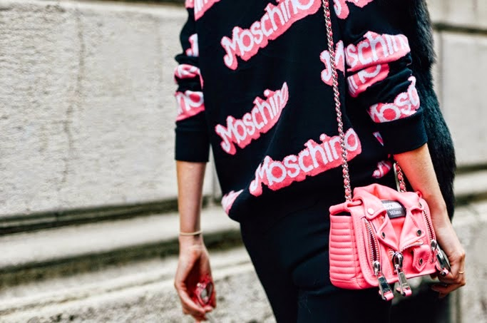 moschino barbie capsule collection