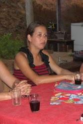 Professora Elisangela Cardoso