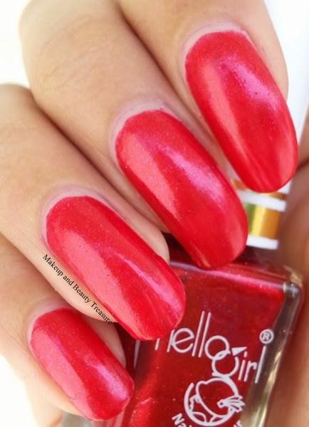 Best-Red-Nail-Polish