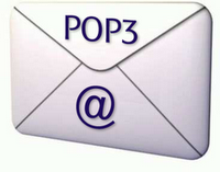 Smtp and pop3 network informatique for Protocolo pop