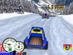 Free DOwnload Games Ford Truck Mania ps1 iso Untuk Komputer Full Version ZGASPC