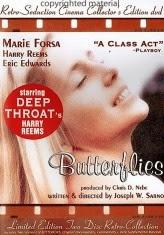 Butterflies (1975) – Joseph W. Sarno