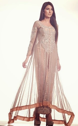 Ayesha-Somaya Bridal Formal 2014/15