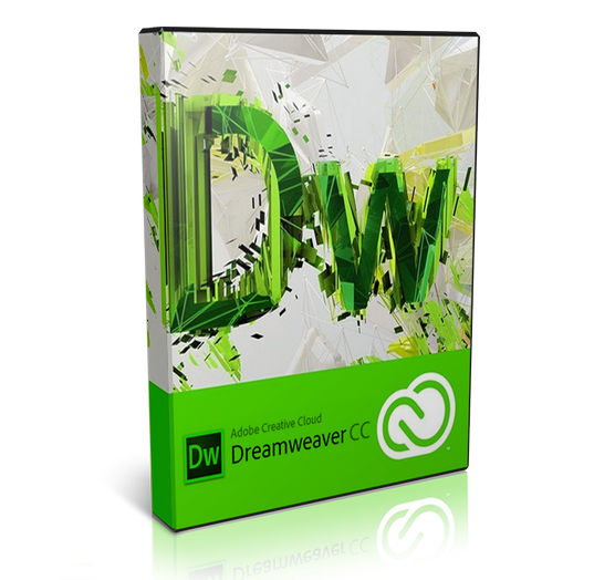 how to build a website with dreamweaver cc