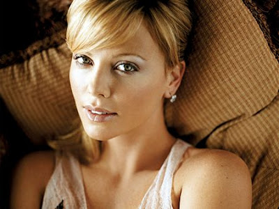 Charlize Theron Actress ~ Cafepicture  Charlize Theron