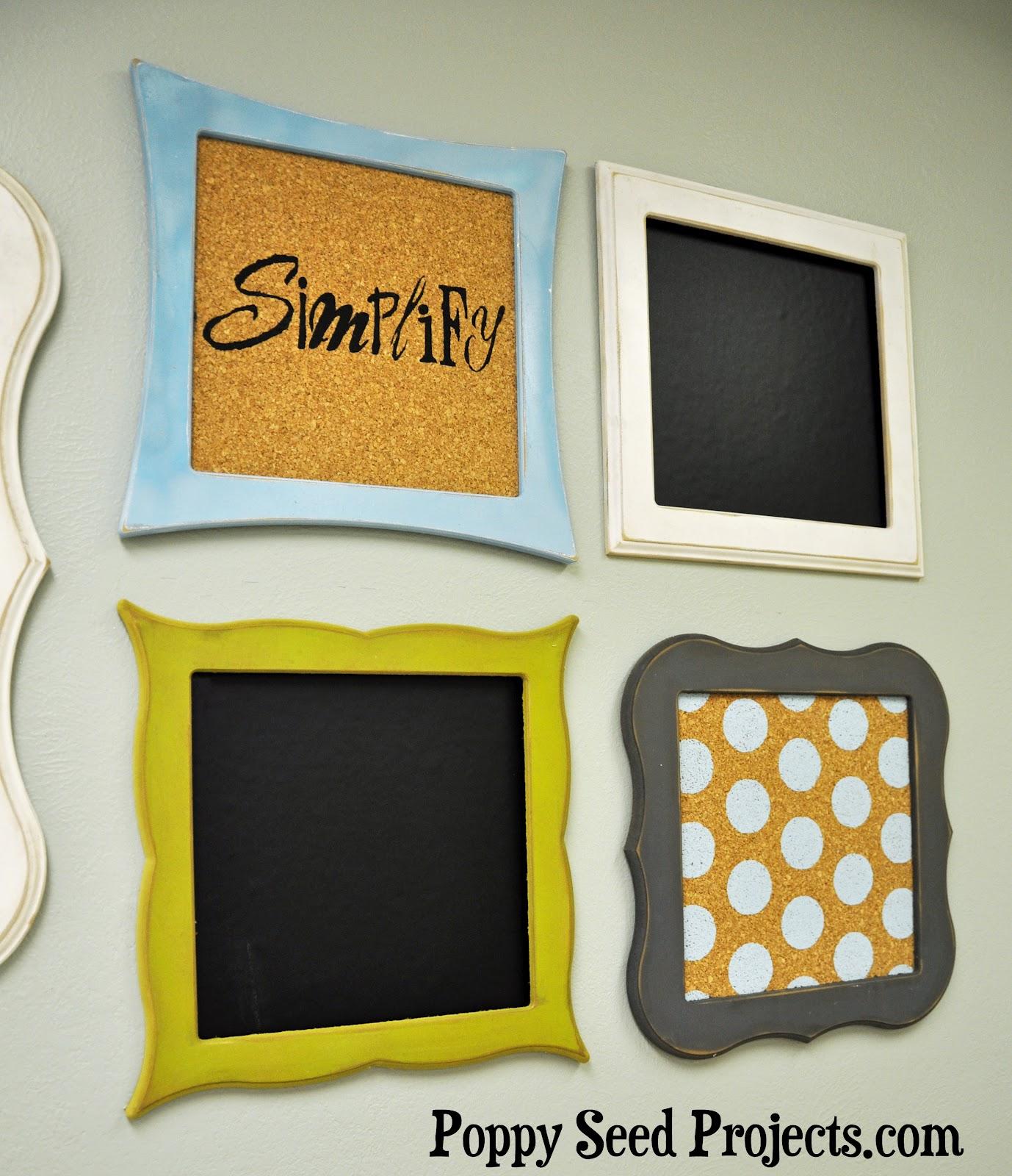 blogiversary week dry erase menu weekly planner my sister s