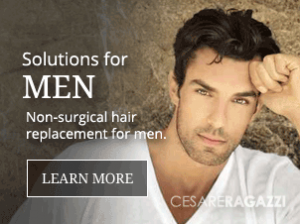 Non Surgical Hair Replacement Toronto