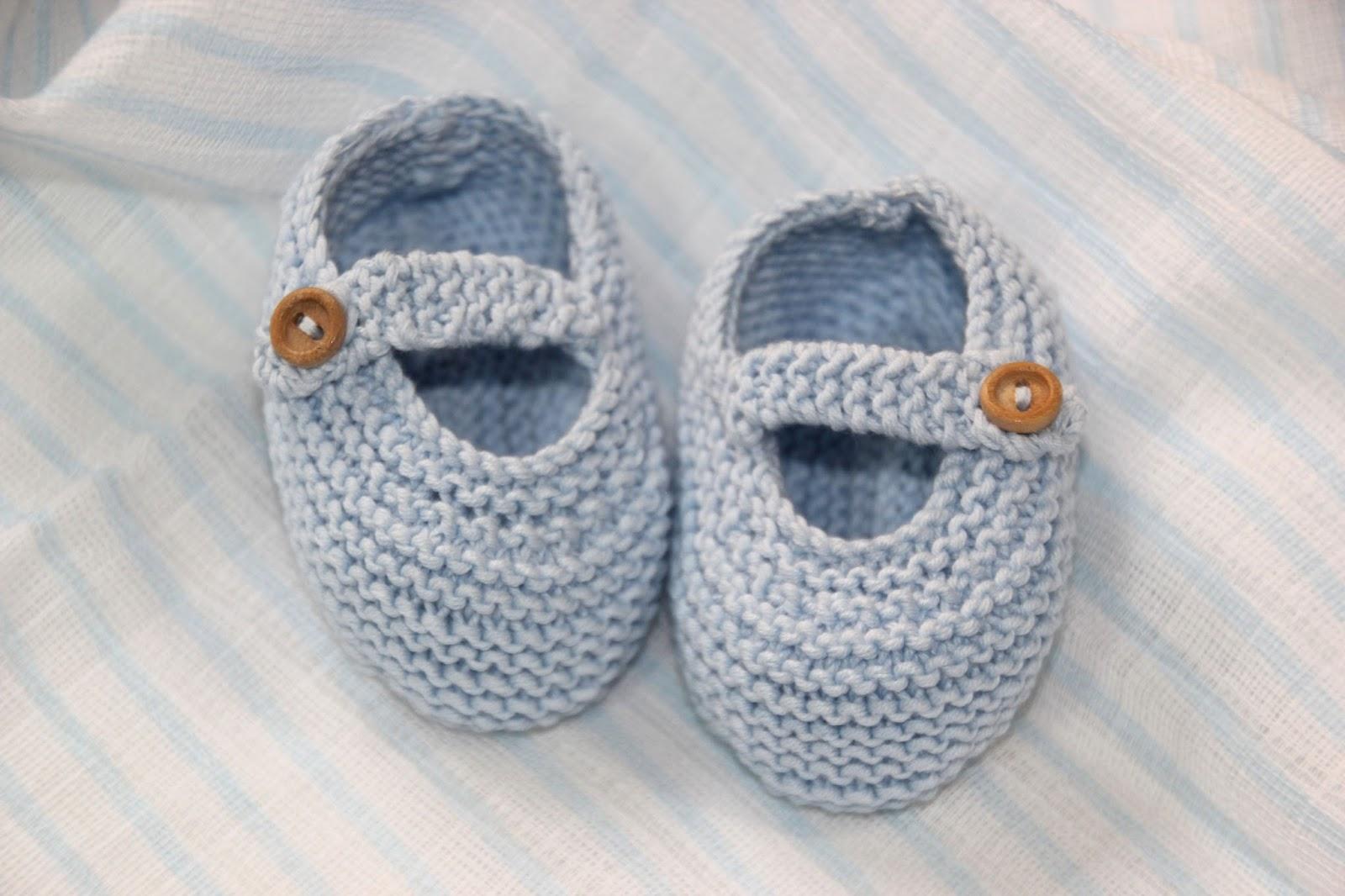 DIY TEJER: patucos zapatitos de bebe (patrones gratis) | | Oh ...