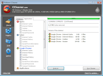 CCleaner 2013 Download CCleaner. screenshot2.png