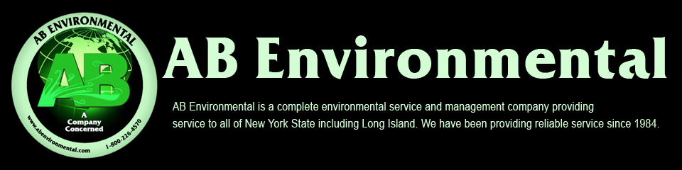 A B Environmental -A Company Concerned