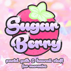 Sugar Berry Mx