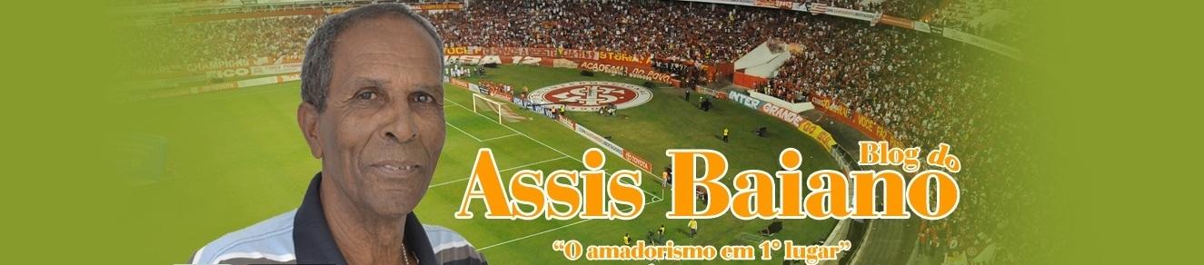 Blog Assis Baiano