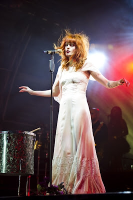 Florence + The Machine: How Big, How Blue, How Beautiful ...